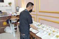 Rumah Makan Gratis Uwais Jatinangor Bagikan 550 Porsi Makanan Per Hari, Warga Boleh Ambil Tanpa Syarat Hasil Tes Covid-19