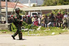 Komnas HAM Minta Kerusuhan di Wamena Tak Dikaitkan dengan Isu SARA