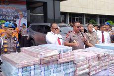Investasi Bodong MeMiles, 120 Mobil Hadiah Member Akan Ditarik Penyidik Polda Jatim