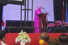 Pesan Uskup Amboina untuk PMKRI