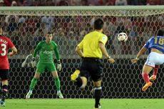 United Takluk 2-3 Lawan Yokohama Marinos