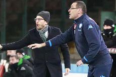 Pelatih Napoli Bantah Homofobia tapi Punya Teman Gay