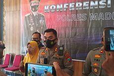 Remaja di Madiun Pakai Uang Hasil Curian untuk Sewa PSK, Polisi: Tersangka Ini Menderita Sifilis