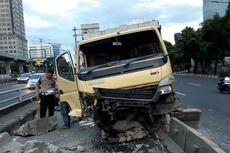 Human Error, Faktor Utama Penyebab Kecelakaan Truk