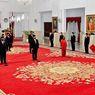 Reshuffle Kabinet, Jokowi Dinilai Berupaya Kembalikan Kepercayaan Publik