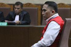 Vonis Lebih Ringan dari Tuntutan, Ivan Haz Tak Ajukan Banding