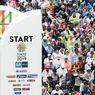 Pandemi Corona, Ada Kemudahan bagi Peserta Marathon Tokyo