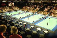 Mengenal Ballerup Super Arena, Tempat Kejuaraan Dunia Bulu Tangkis 2014