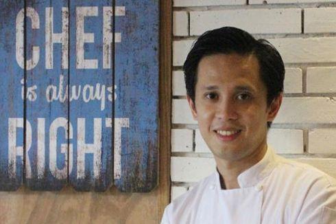 Chef Hengky Efendy Berikan Tips Memasak dengan Cara Sederhana