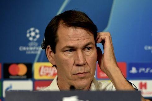 Jelang Man City Vs Lyon di Liga Champions, Pelatih Les Gones Singgung Juventus
