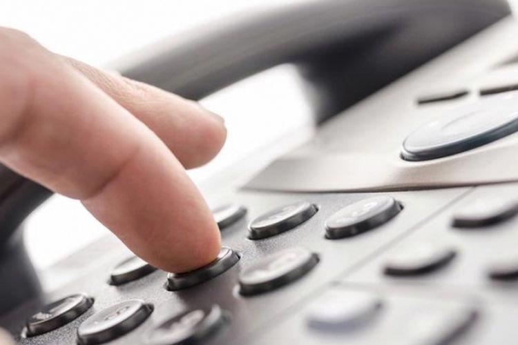 Ilustrasi call center bni, call center bri, call center mandiri, call center btn