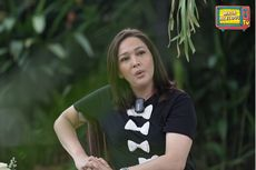 Maia Estianty Umumkan Telah Salurkan Hasil Donasi ke 11 Rumah Sakit