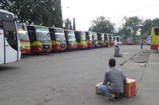 Banyak Bus AKAP yang Perlengkapan Keselamatannya Belum Lengkap