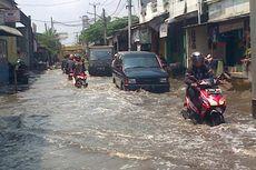Secuil Upaya untuk Mencegah Banjir di Jakarta Barat