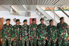 Dari Tamtama hingga Jenderal, Ini Gaji TNI AD Plus Tunjangan Per Bulan