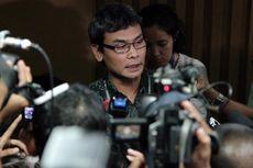 Johan Budi: Korupsi Lebih Berbahaya daripada Terorisme