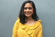 Tissa Biani Temukan Kehangatan Saat Syuting Film Anak Garuda