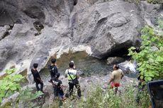 Mayat Pria Ditemukan di Dasar Sungai yang Jernih di Hulu Waduk Sempor