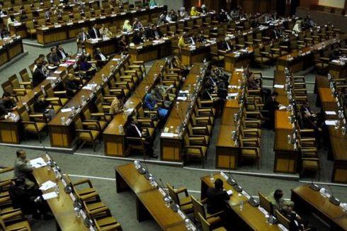 Pembahasan RUU Ormas Buntu, DPR Lakukan 'Voting'