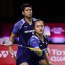 BWF World Tour Finals - Praveen/Melati Kalah, Peluang ke Semifinal Menipis