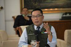 Ridwan Kamil Dukung MUI Buat Fatwa Haram Mudik di Tengah Wabah Corona