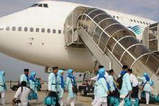 DPR Minta Biaya Haji Dikurangi, Ini Komentar Pengelola Bandara