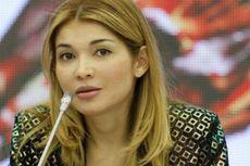 Putri Presiden Uzbekistan Diperiksa Terkait Pencucian Uang