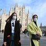 Virus Corona di Italia Utara, Uni Eropa Belum Batasi Perjalanan Wisatawan