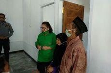 Haru Pasangan yang Tinggal dengan Kambing Kala Rumahnya Direnovasi TNI