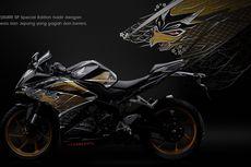 Harga Motor Sport 250 cc Full Fairing September 2020, Ada Varian Baru