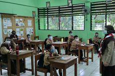 Wagub DKI Sebut Tak Ada Temuan Kasus Covid-19 Selama Uji Coba Sekolah Tatap Muka