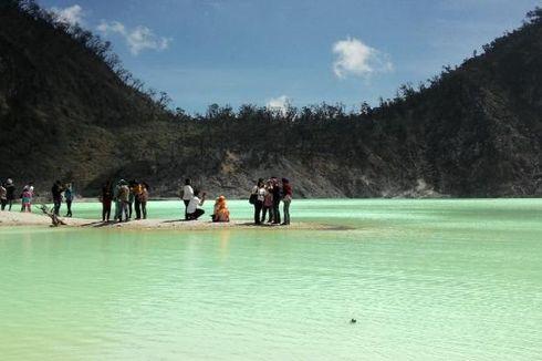 Wisata ke Situ Patengan atau Kawah Putih Bandung, Ini Waktu Terbaiknya