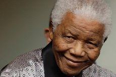 Mandela, dari Afrika ke Panggung Global