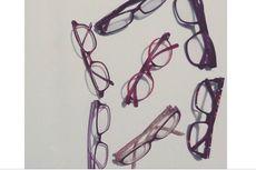Peneliti Kembangkan Obat Tetes Untuk Perbaiki Mata Minus Tanpa Operasi