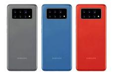 Samsung Bikin Ponsel 6 Kamera dengan Lensa yang Bisa Dimiringkan?