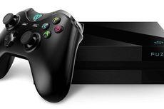 Fuze Tomahawk F1, Konsol Campuran PS4 dan XBox One