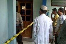 Penjaga Kantor Dinas Pertanian Dibunuh di Tempat Kerja