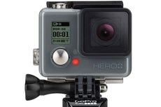 Hero Plus, Kamera Aksi Ekonomis dari GoPro