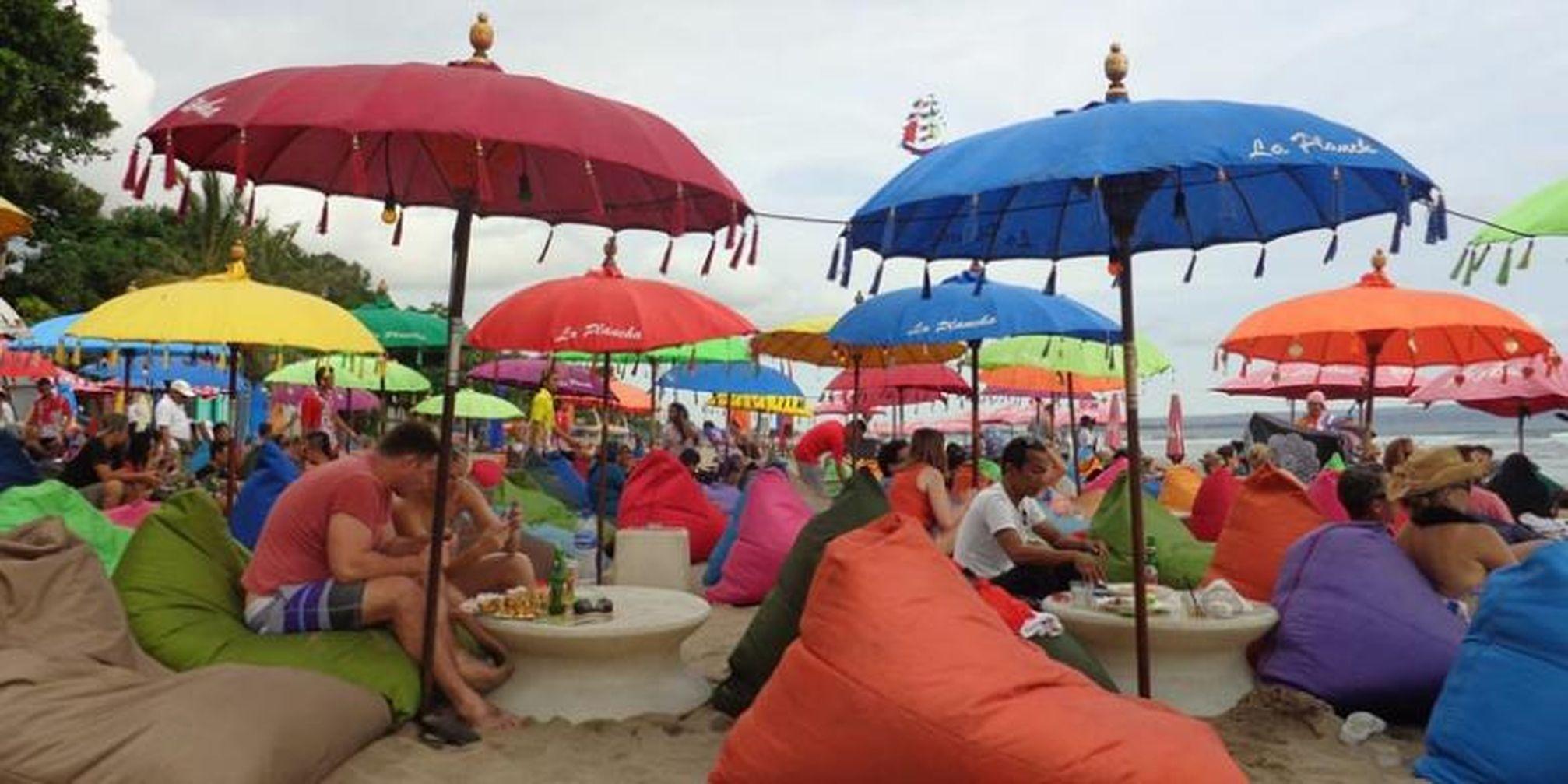 Ubud Dan Seminyak Masuk 25 Destinasi Wisata Terbaik Di Asia