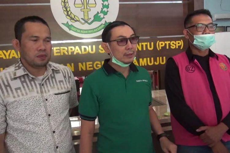 10 Buron Terpidana Korupsi Dana Fiktif Rp 41 Milyar Ditangkap, 6 Masih Diburu