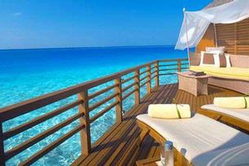 10 Peringkat Pulau Terbaik di Dunia, Bali Nomor Dua