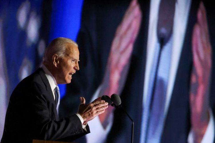 Pemerintah Australia secara resmi mengirim surat undangan kepada Joe Biden, presiden terpilih Amerika Serikat, untuk berkunjung ke Australia tahun depan.