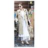 Cerdiknya Angelina Jolie, Bergaya dengan Dress Musim Panas