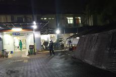 RSUD Cibinong Bogor Kewalahan Tampung Pasien Covid-19, Bangun Tenda Darurat Depan IGD