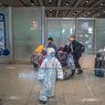 Pertama Kalinya China Laporkan Tak Ada Kasus Positif Covid-19 melalui Transmisi Lokal
