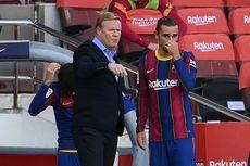 Barcelona Vs Atletico Berakhir Seri, Optimisme Ronald Koeman Tak Luntur