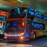 Rosalia Indah, PO Bus dengan Kelas Armada Terbanyak