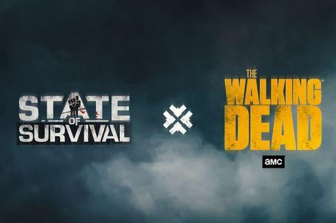 Karakter Daryl Dixon dari The Walking Dead Hadir di Gim State of Survival
