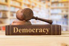 RKUHP Berpotensi Berangus Kebebasan Sipil, LP3ES: Ciri Kemunduran Demokrasi