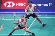 Fuzhou China Open 2019, Praveen/Melati Tembus Perempat Final